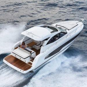 Location de bateau Leader 36 Jeanneau