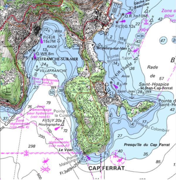 Plan-navigation-villefranche-sur-mer