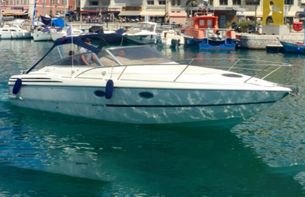 Location de bateaux à Villefranche sur Mer